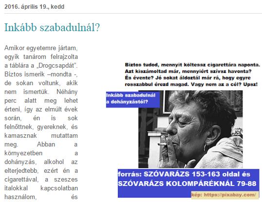 INKÁBB SZABADULNÁL blogspot.hu