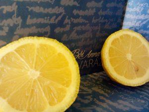Gondoljanak egy citromra
