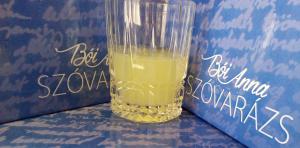 citromlé 3